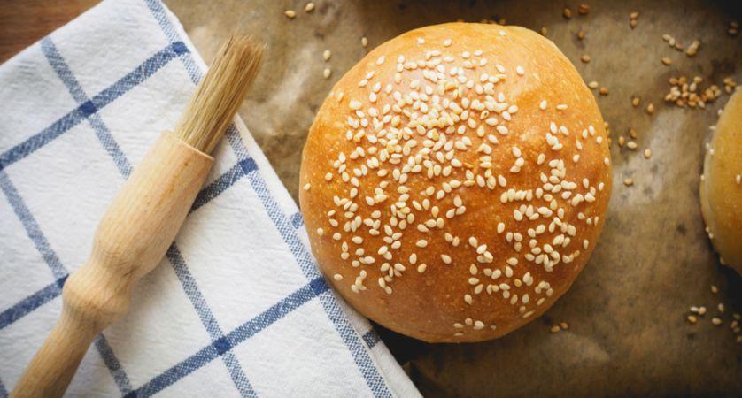 Come preparare il pane per gli hamburger