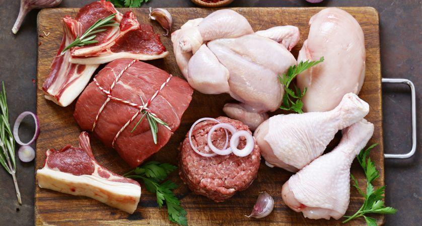 Quante volte a settimana si può mangiare carne?