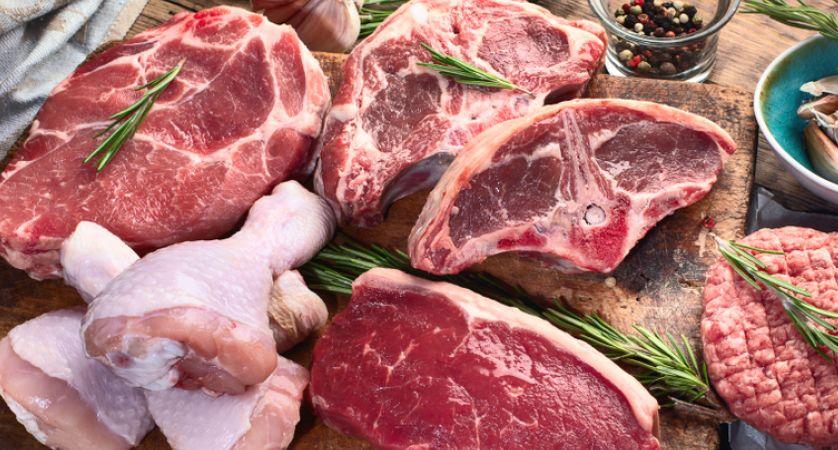 Quale carne ha più proteine?