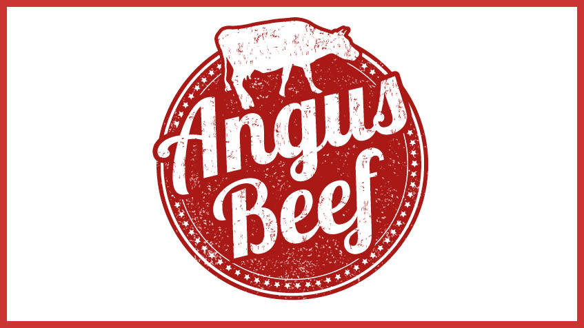 Come cucinare l'hamburger di Angus