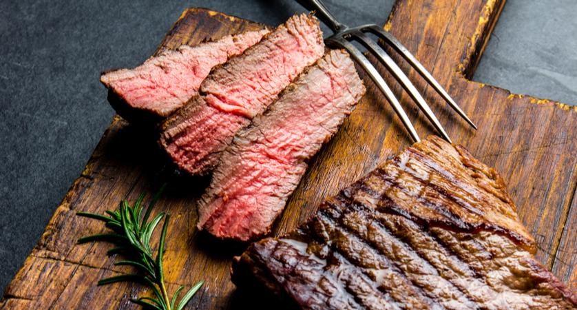 temperatura carne cottura media Forma