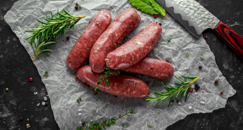 Quanto durano le salsicce fresche sottovuoto?