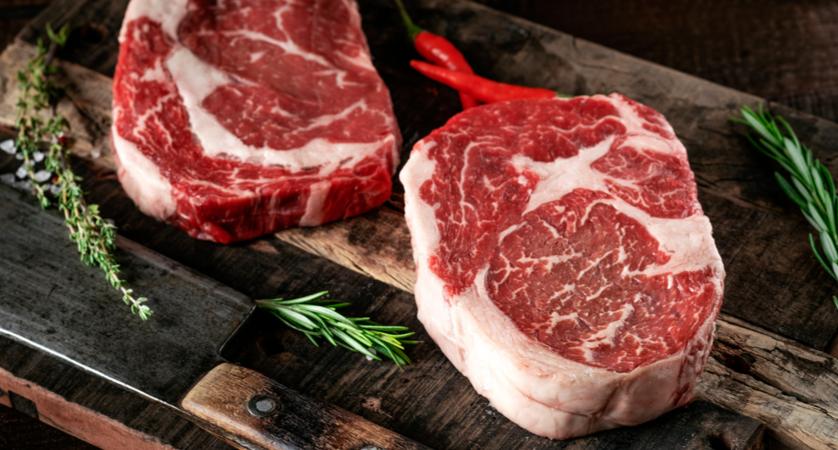Cosa significa sognare carne cruda?